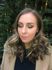 Metro Christmas party makeover Beauty Journalist
