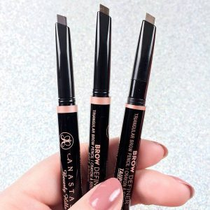 Anastasia Beverly Hills eyebrow pencils
