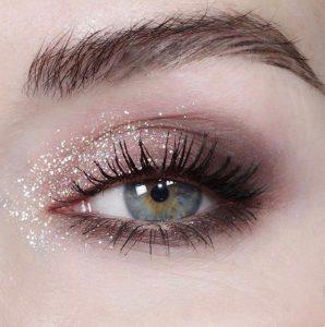 Beyou makeup app - Glitter trends