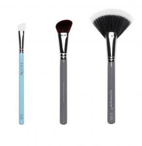 MyKitCo Contour Brushes