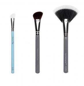 MyKitCo Contour Brushes