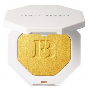 Fenty Gold trophy wife highlighter