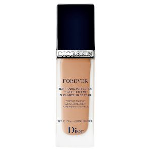 41. Dior Forever (foundation) -
