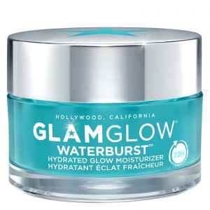 GLAMGLOW Waterburst Hydrated Glow Moisturiser