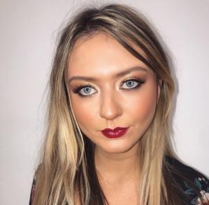Beyou Make-up App Gallery